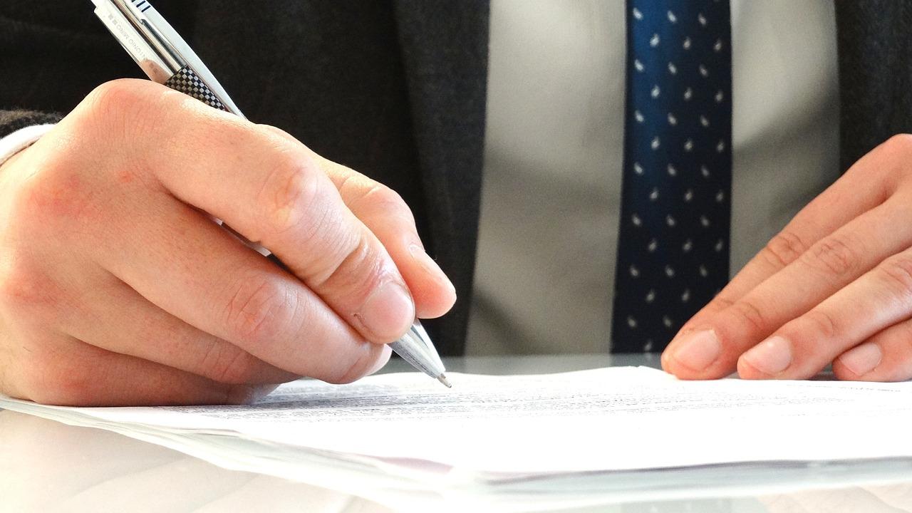 הסכם ממון וגירושין בתל אביב